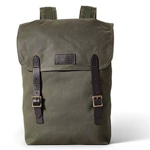 Filson Ranger Backpack Otter Green NEW
